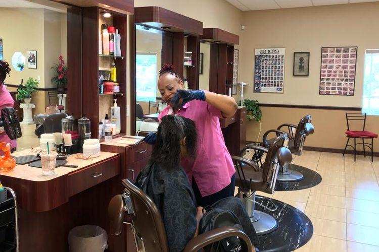Universal Hair Studio, LLC