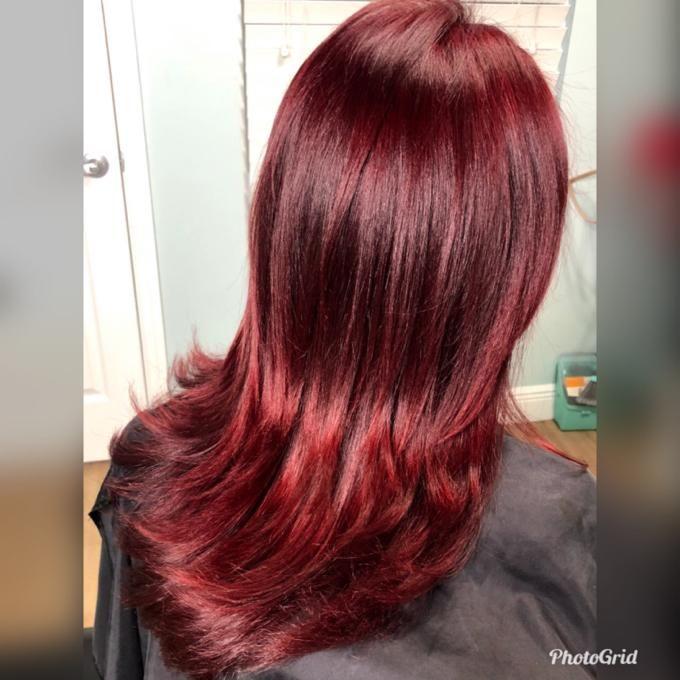 Hair Salon - Secure Image