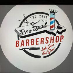 Bay state Barbershop, 1145 Washington St. Norwood Ma, 1, Norwood, 02062