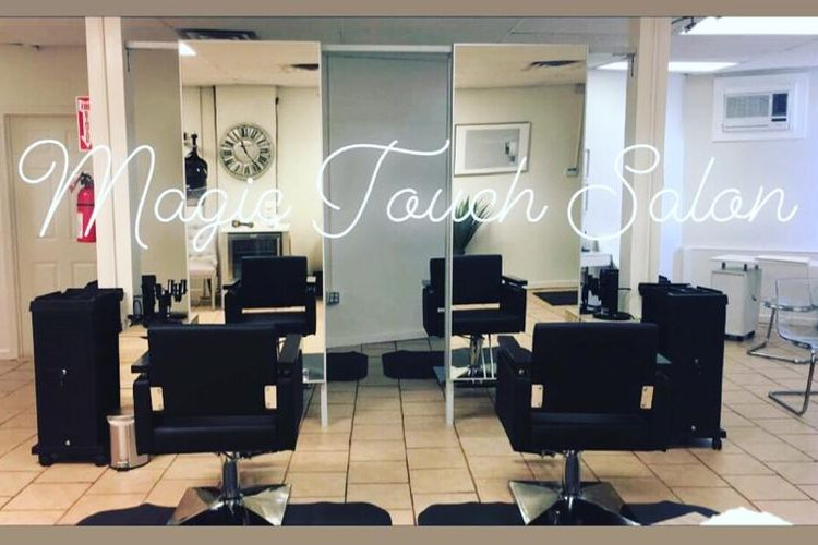 Magic Touch Salon