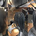 Loc'd By Tamber
