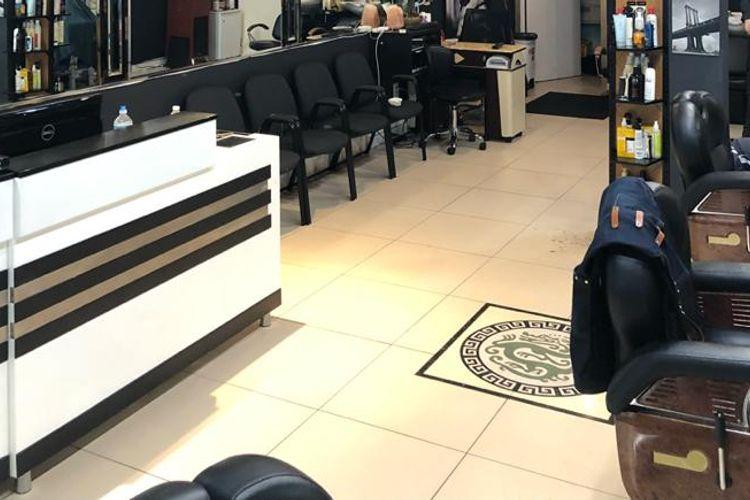 Benny's Barber Shop
