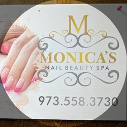 Monica Nails, 375 Chestnut St, 2 Floor Sala 7, Newark, 07105
