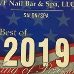 VF Nail Bar & Spa