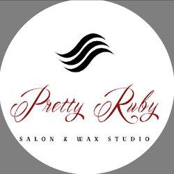 Pretty Ruby Salon & Wax Studio, 1106 S Poplar St, Pine Bluff, 71603