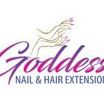 Goddess Nail Nd Hair Extensions