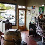 The Speakeasy Hair Lounge
