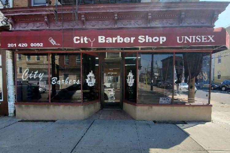 City Barbers