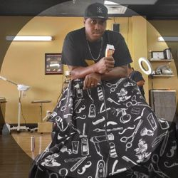 Jaded Fades, 6067 Old Canton Rd (Hairtrapreneur Luxury Barber Spa), Jackson, 39211
