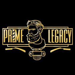 Prime Legacy Barbershop, 118 W Joaquin Ave, San Leandro, 94577