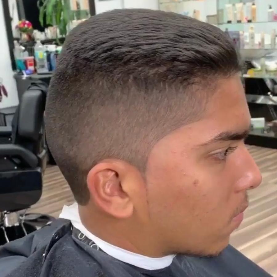 Barbershop - K Cutz
