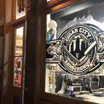 Nicole @ Cigar City Barbershop