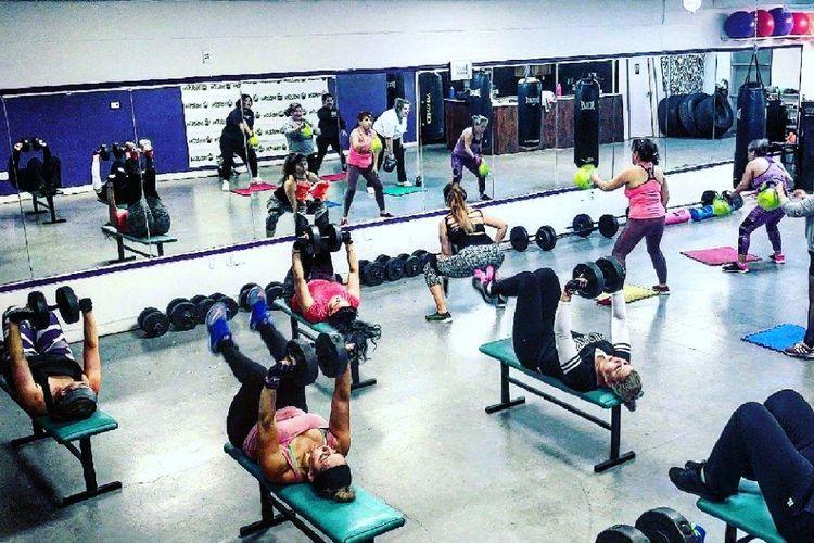 Insázüm Fitness