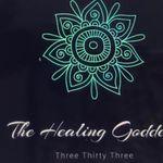 The Healing Goddess 333