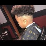 Jimmy @ Premier Barbershop - inspiration