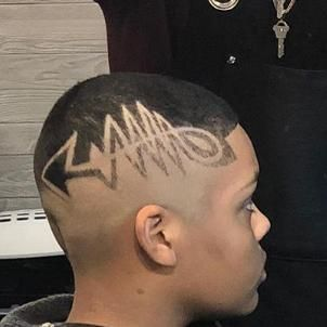 Barbershop - Jimmy @ Premier Barbershop