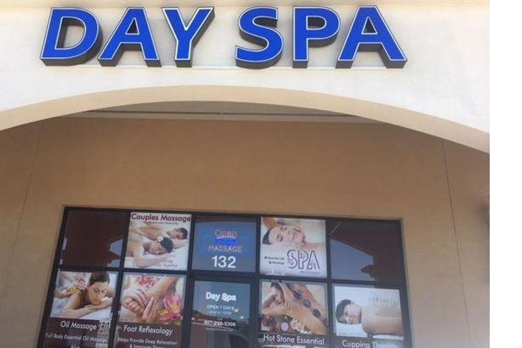 Universal Day Spa & Massage