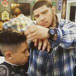 Rubahno @ Cigar City Barbershop