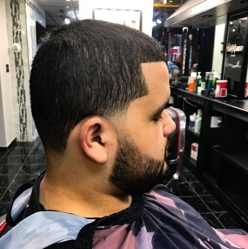 Barbershop - Ricky Dubs