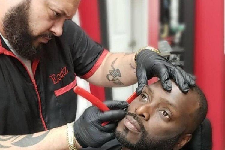 Ecutz Master Barber