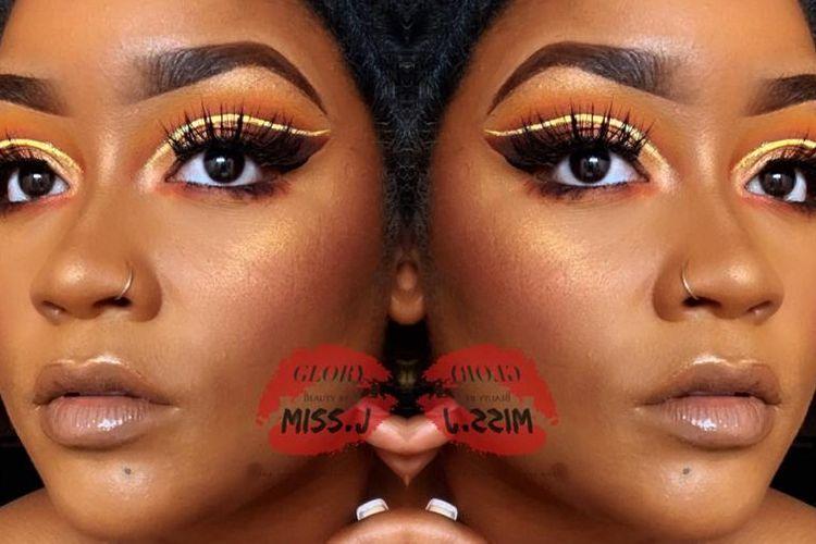 GLORY beauty by Miss. J
