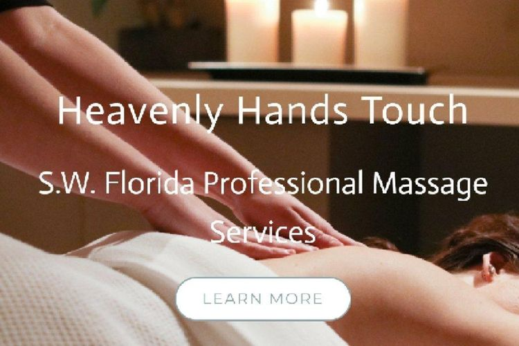 Heavenly Hands Touch LLC, Fort Myers, FL - pricing, reviews, book