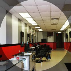 Official barber, 5877 Chantry dr., Columbus, 43232