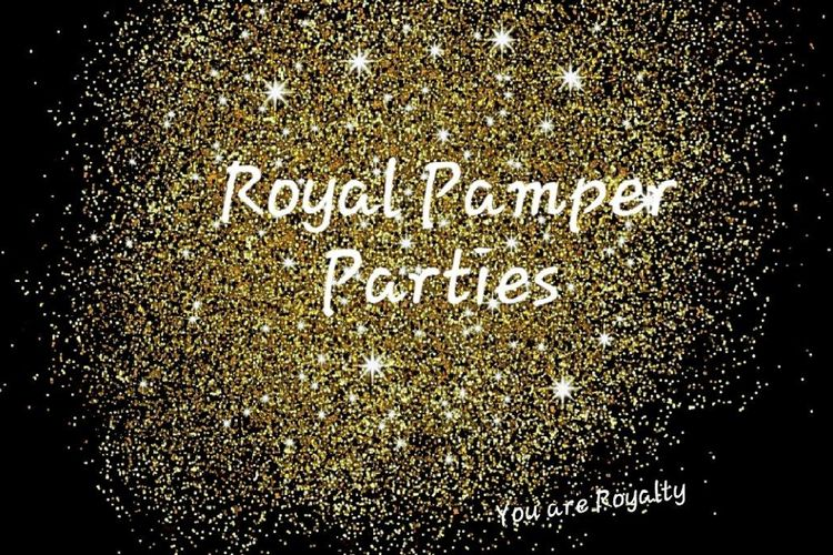 Royal Pamper Parties