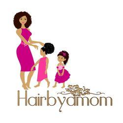 Hairbyamom Studio, 3154 Main st, San Diego, 92113