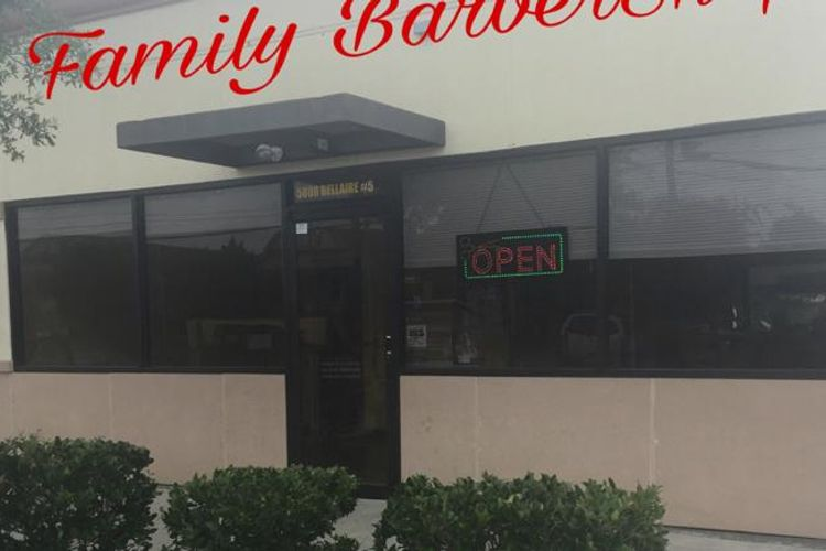 Family Barbershop