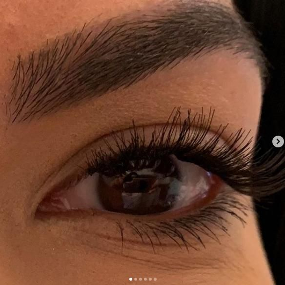 Eyebrows & Lashes - Tropical Beauty Lash and Brows
