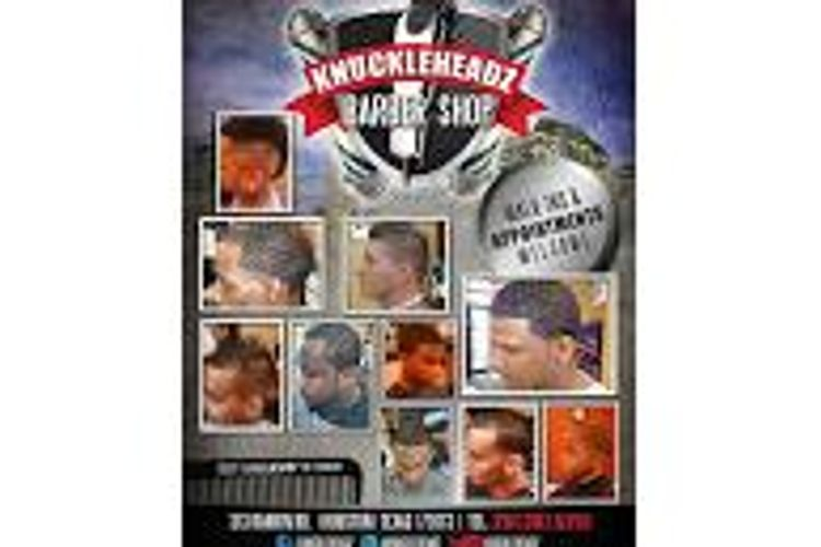 Howard the Barber