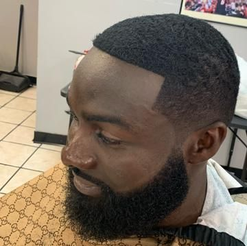 Barbershop - Howard the Barber