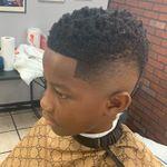 Howard the Barber - inspiration