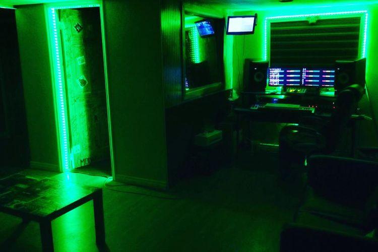 Tha Core Studios