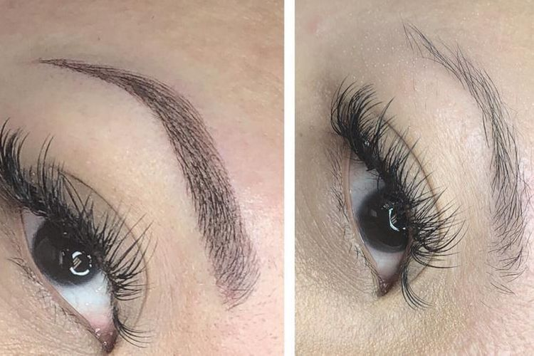 Body and Brows by Ana