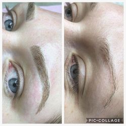 Body and Brows by Ana, 1790 langhorne-Yardley Rd, Heston Hall suite 211, Morrisville, 19067