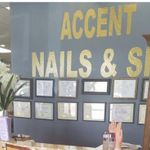 ACCENT NAILS &SPA