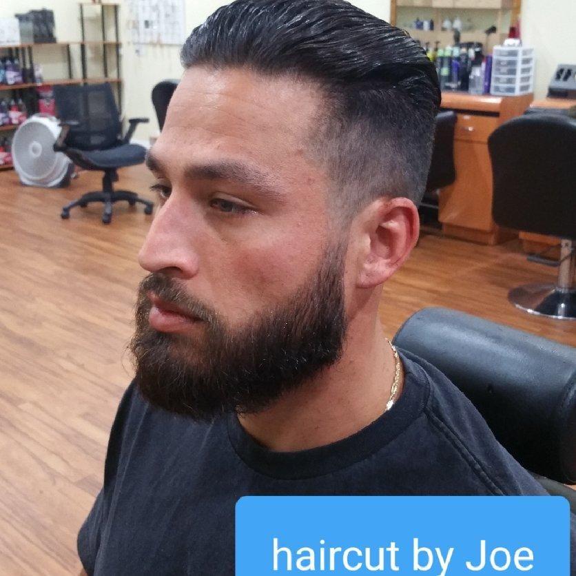 Barbershop, Hair Salon - Reflections Barber & Beauty Salon