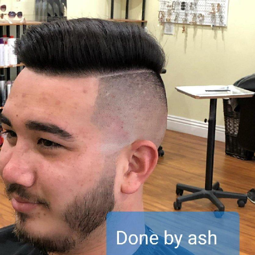 Barbershop, Hair Salon, Beauty Salon - Reflections Barber & Beauty Salon