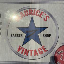 Maurice Vintage Barbershop, 2001 East Hillsborough Ave, Unit 4, Tampa, 33610