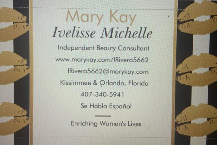 Mary Kay By Ivelisse