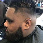Cha Cha The Barber