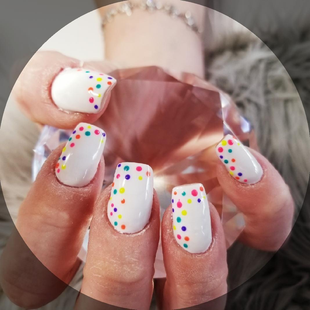 💅 Nail Salon - USA | Booksy com