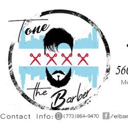 Jose @ 79th classic barbershop or, W 79th St, 5603, Suite C, Burbank, 60459