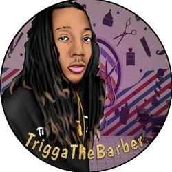 Trigga The Barber, 5757 Atlanta Highway, Montgomery, 36117