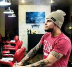 Erick The Barber (TBE) Image First