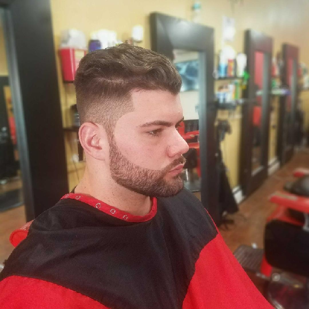 Barbershop - Erick The Barber (TBE) Image First