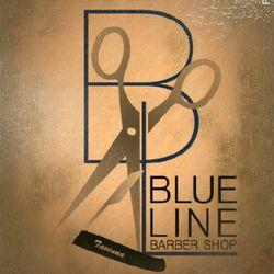 Blue Line Barber Shop, 5 Railroad Avenue, Swampscott, 01907