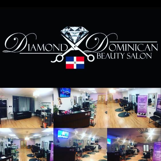 Hair Salon, Massage, Day Spa, Beauty Salon, Tattoo Shops, Wedding Makeup Artist, Nail Salon, Eyebrows & Lashes, Makeup Artist - Diamond Dominican Beauty Salon